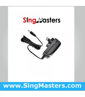 Power Adaptor for SingMasters