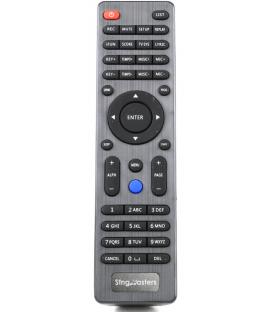 Remote Control for SM-500