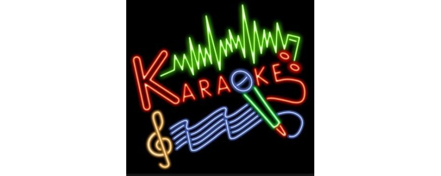 Getting your karaoke setup