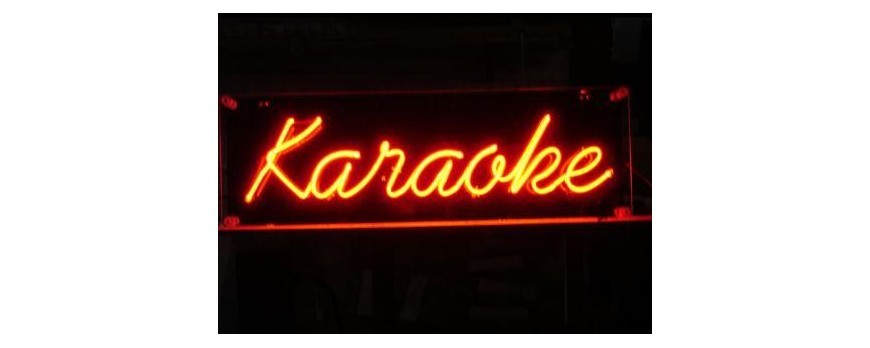 Advice for those looking for a karaoke system for sale