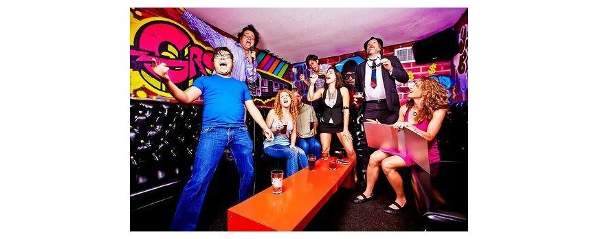 Some things to consider when getting a professional karaoke machine