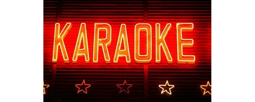 Take a Look at our Portable Karaoke Machines in Stock!