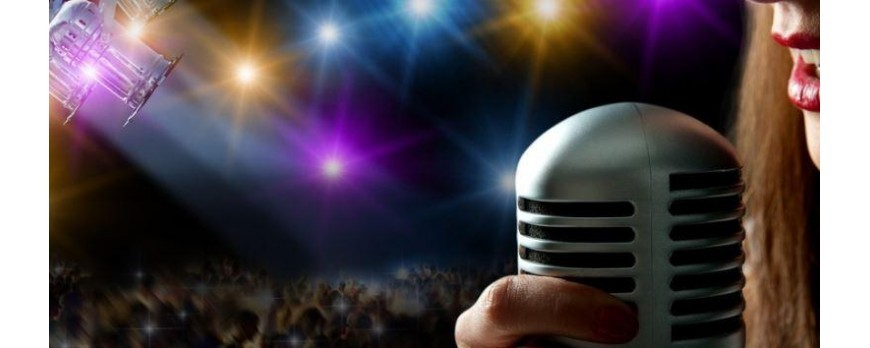 Getting karaoke systems for loved ones in your life